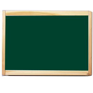 木目枠黒板